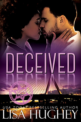 Lisa Hughey: Deceived