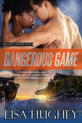Lisa Hughey: Dangerous Game